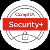 ComTIA Security+ Certified